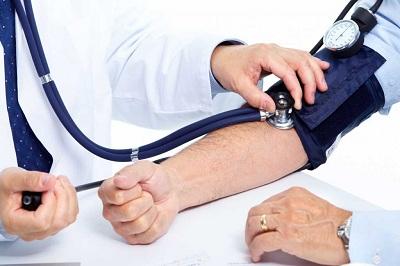 Хроническая артериальная гипертензия • Лечение гипертонии