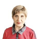 Волкова Ирина Александровна