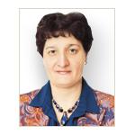 Берсенева Евгения