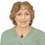 Старовойтова Ирина