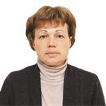 Семенюк Ирина