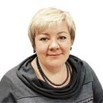 Синотова Светлана