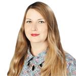 Куликова Ольга